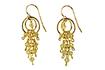 Yumi Chen Designs- Camogli Collection Earring