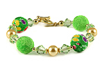 Kimono Bracelets: Yumi Chen Designs :  kimono bracelets yumichen yumi chen designs