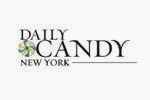 Daily Candy, March 2005