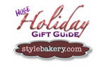 Stylebakery.com, December 2007