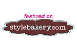 Stylebakery.com, April 2006