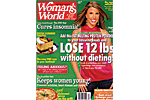Woman's World Magazine, July 2008